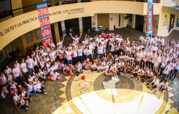 Two Million People Volunteer on Good Deeds Day