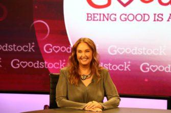 Goodstock  – כנס בינלאומי לעשיית טוב