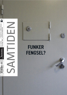 Forsiden til Funker fengsel?