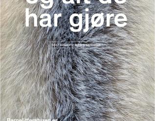 Dyrene i litteraturen og alt de har å gjøre. En lesning av det norske bokåret 2016.