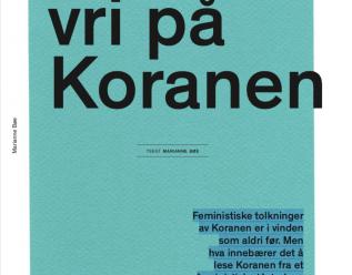 Feministisk vri på koranen