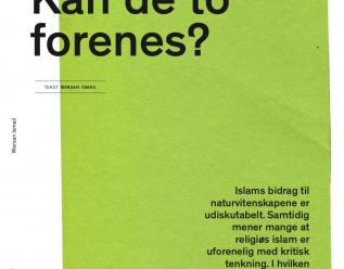 Koranen og naturvitenskap: Kan de to forenes?