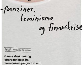 Spansk litteratur -fanziner, feminisme og finanskrise