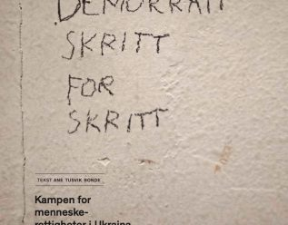 Demokrati skritt for skritt