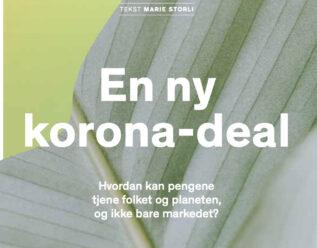 En ny korona-deal