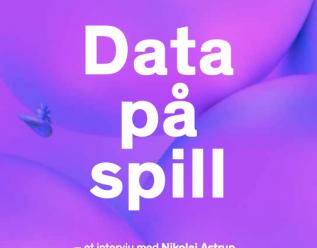 Data på spill
