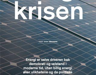 Energikrisen
