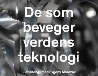 De som beveger verdens teknologi