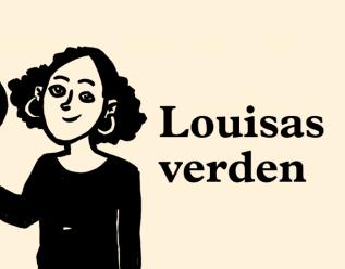 Louisas verden: Da Black Lives Matter kom til Norge