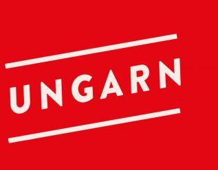 "Ordet ""Ungarn""."