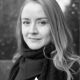 Portrettbilde av Anja Sletteland