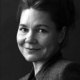 Portrettbilde av Lena Lindgren