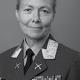 Portrettbilde av Ingrid M. Gjerde