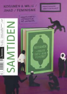 Cover-bildet til Koranen