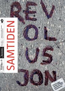 Cover-bildet til Revolusjon