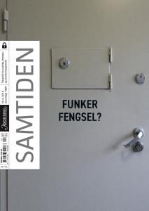 Cover-bildet til Funker fengsel?