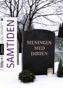 Cover-bildet til Meningen med døden