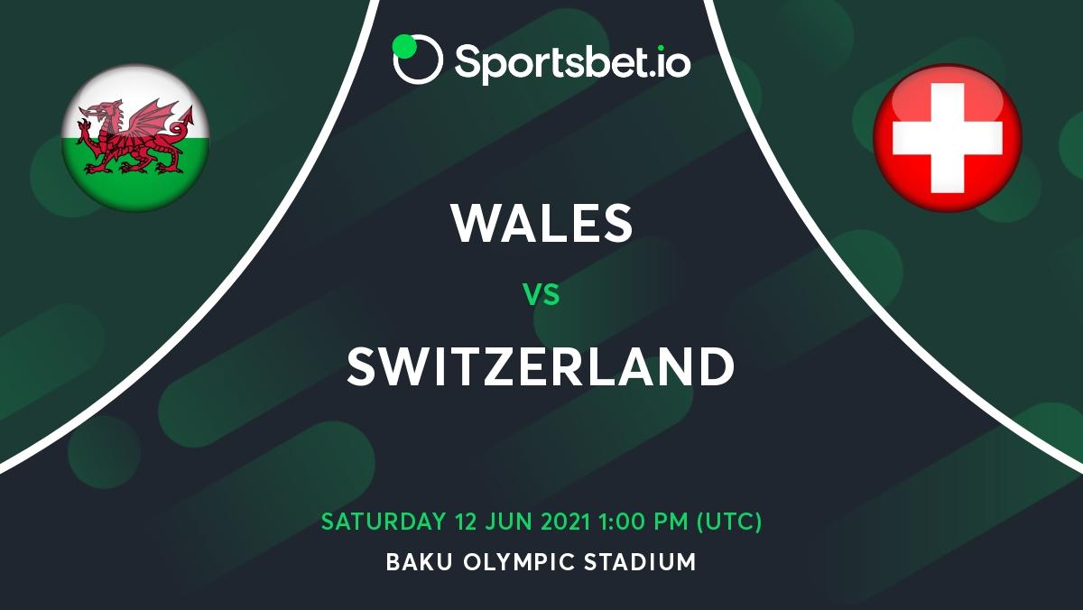 Wales v Switzerland Betting Odds Predictions - European Championship Matchday (1)