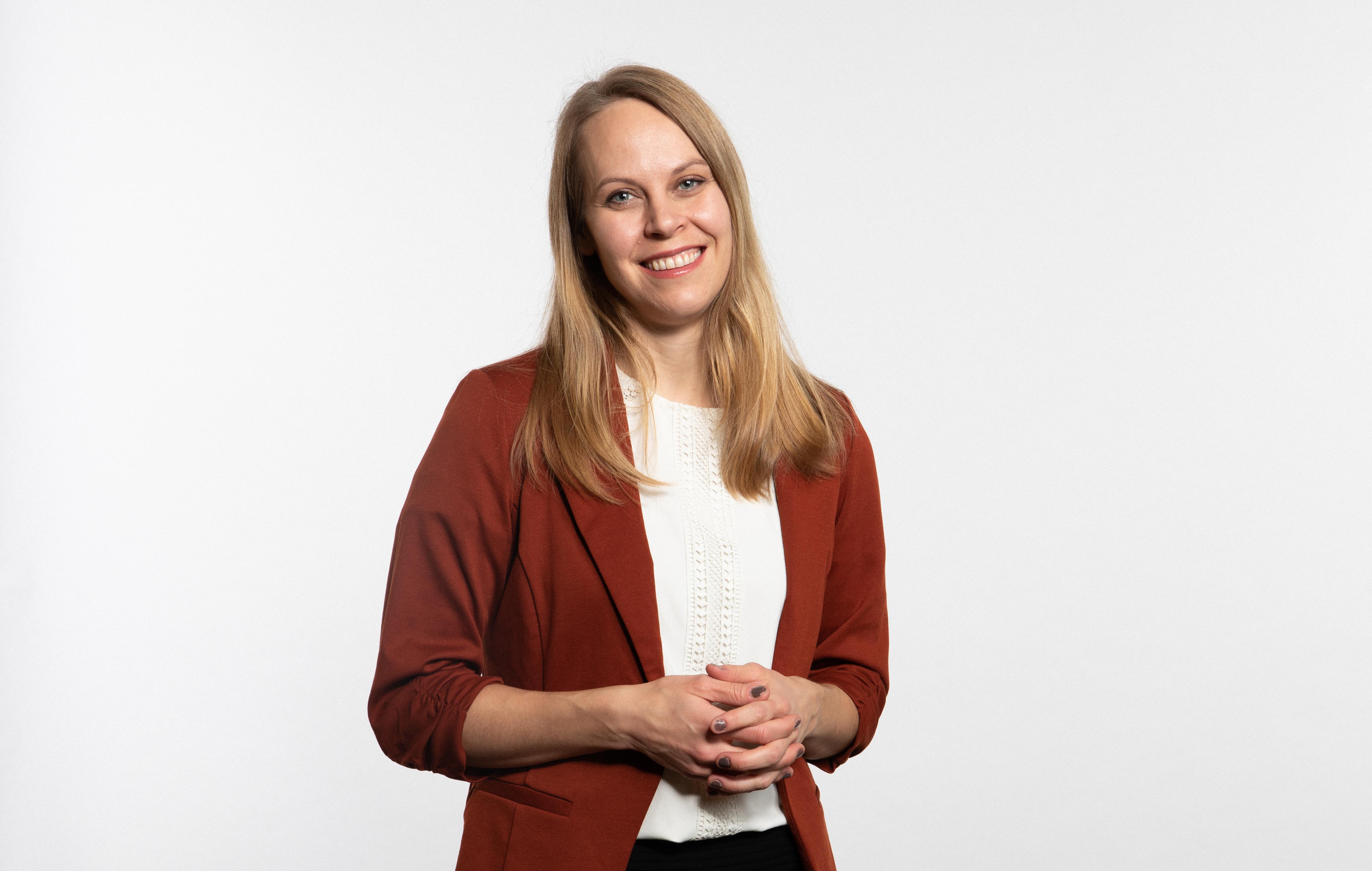 Ingrid Odegaard2 Founder CPTO credit Magnus Nordstrand