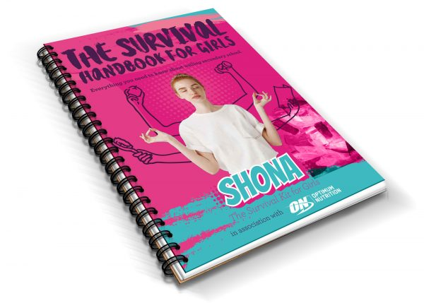 Shona Survival Handbook for Girls
