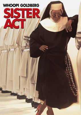 Female-led movies - sister act