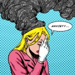Supporting anxiety - The Shona Project