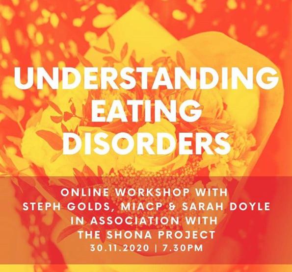 Understanding Eating Disorders - TSP