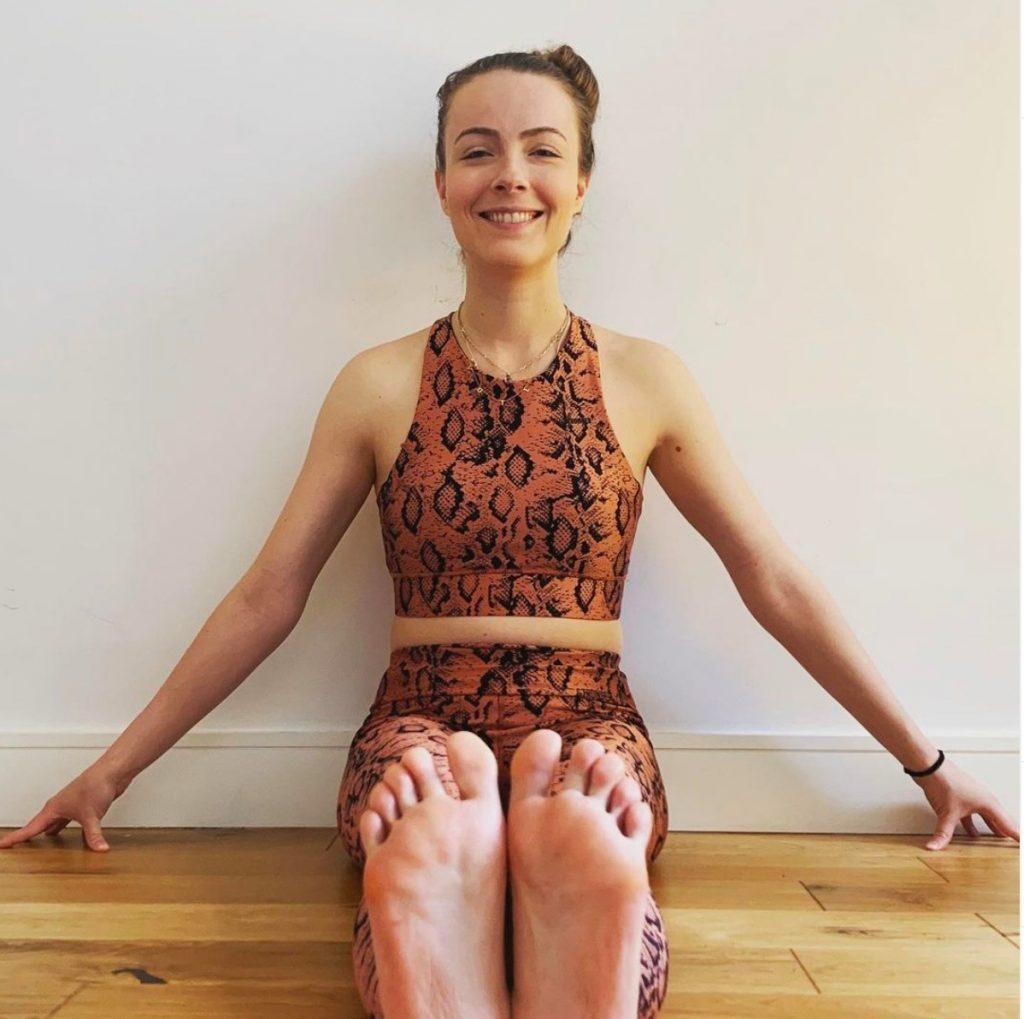 Yoga - The Shona Project