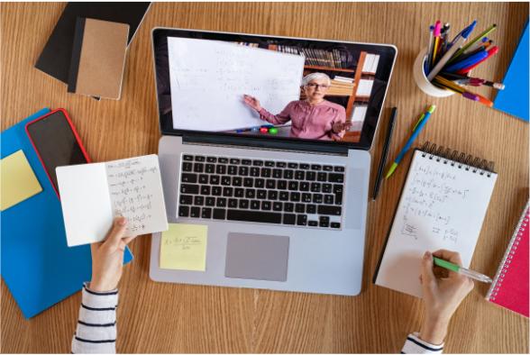 Online School - The Shona Project