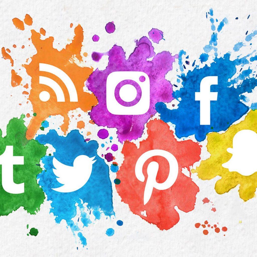 Social media - The Shona Project