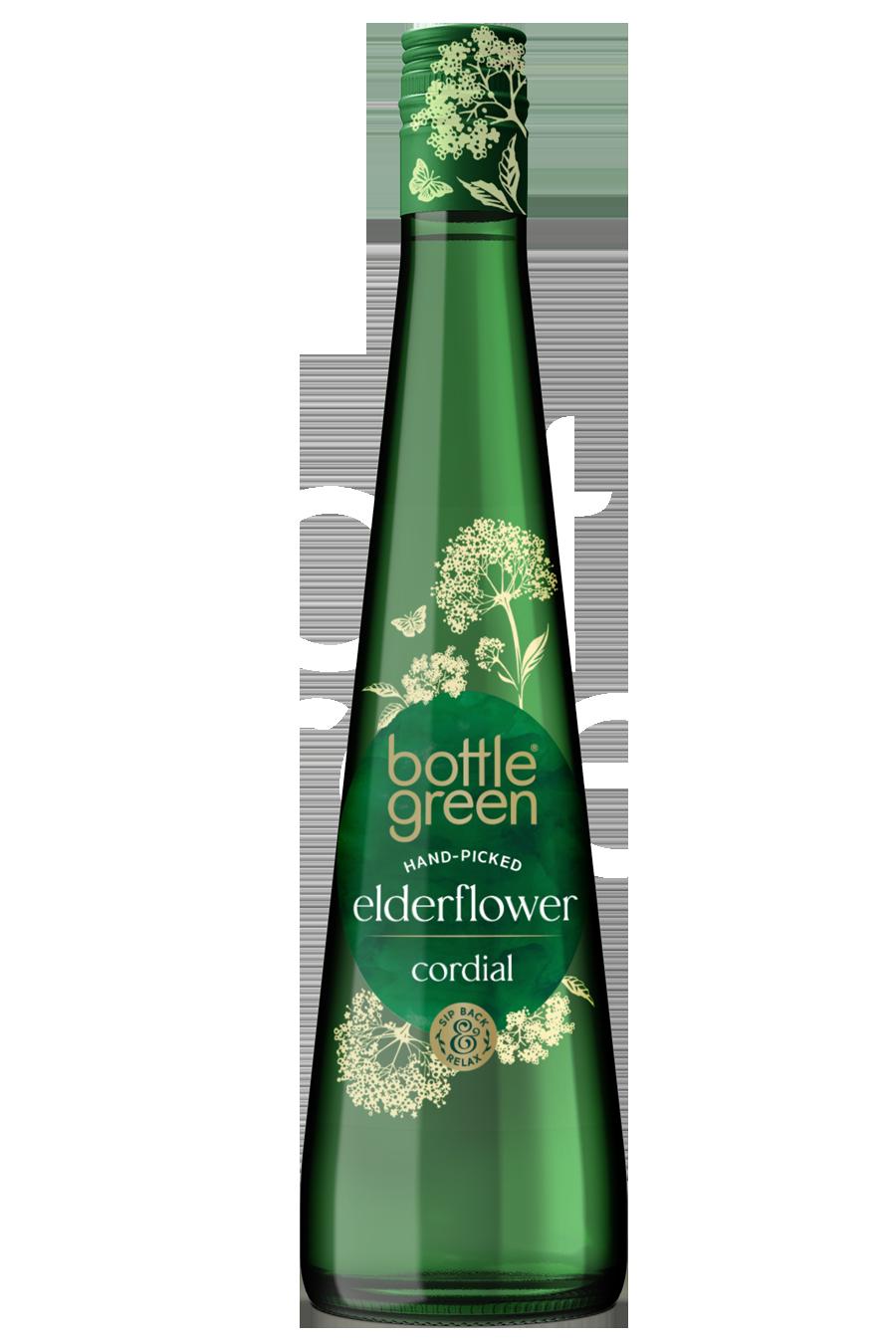Bottlegreen brand page icon
