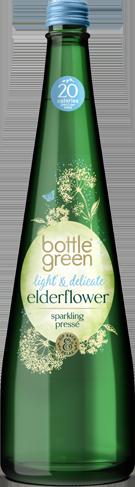 Eldeflower light and delicate 135px