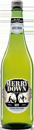 Merrydown Dry 120px