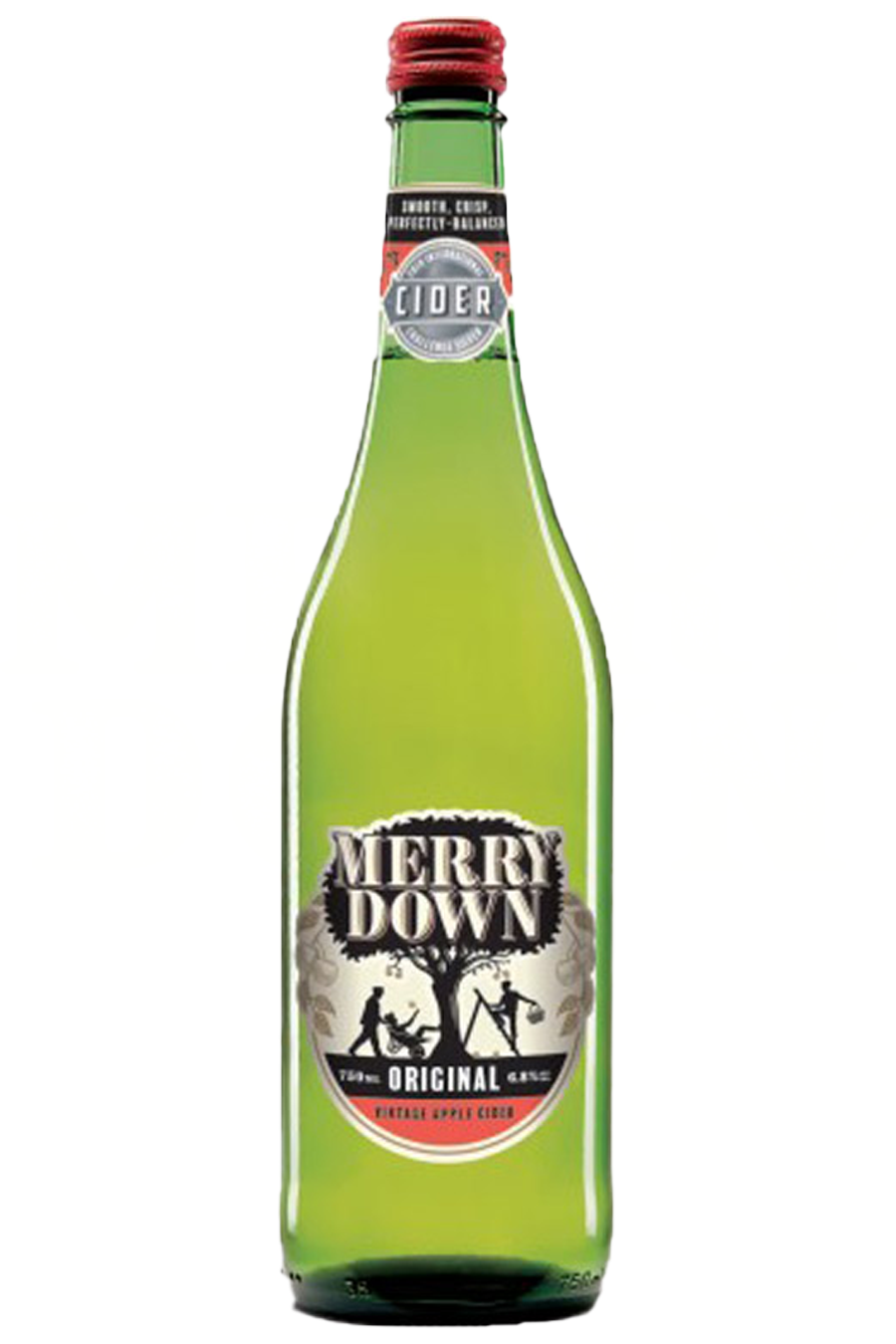 Merrydown Our brands icon