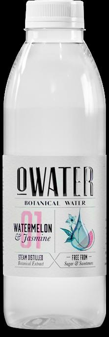 O Water bottle Watermelon