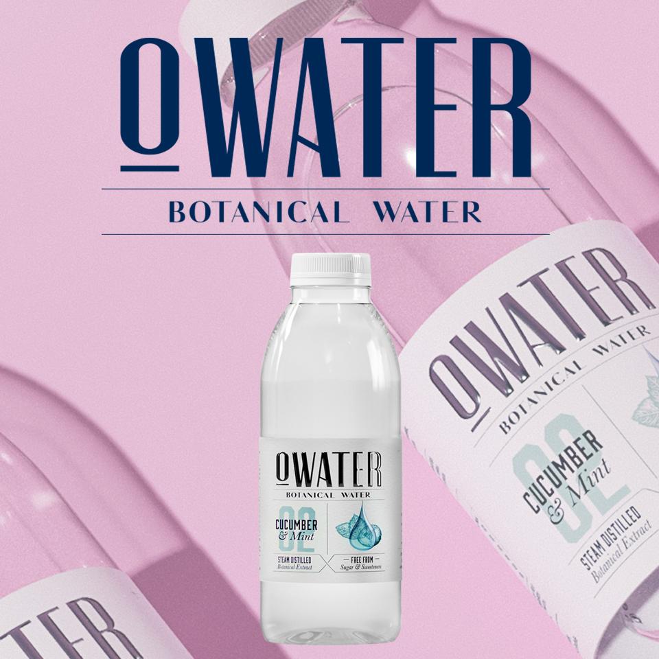 O Water