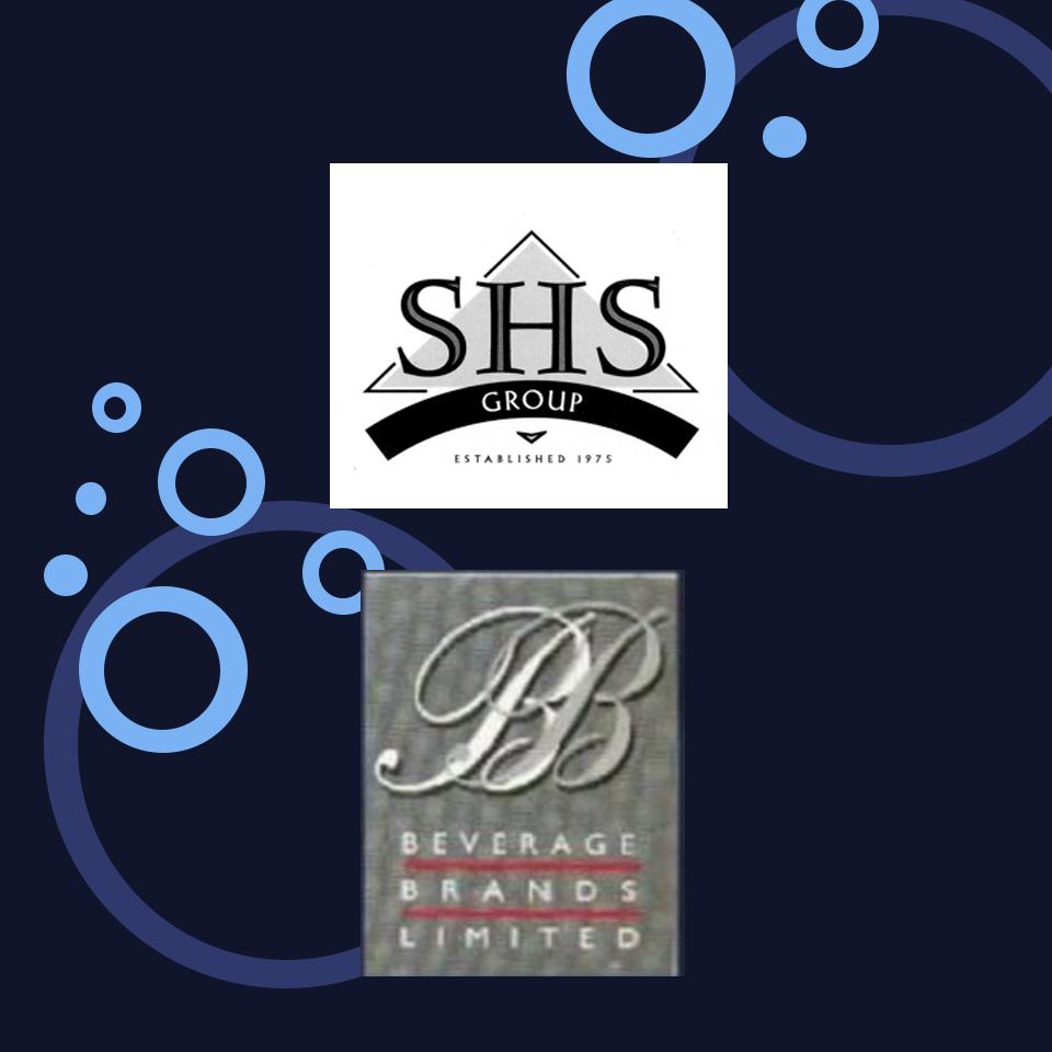 SHS Group 1993