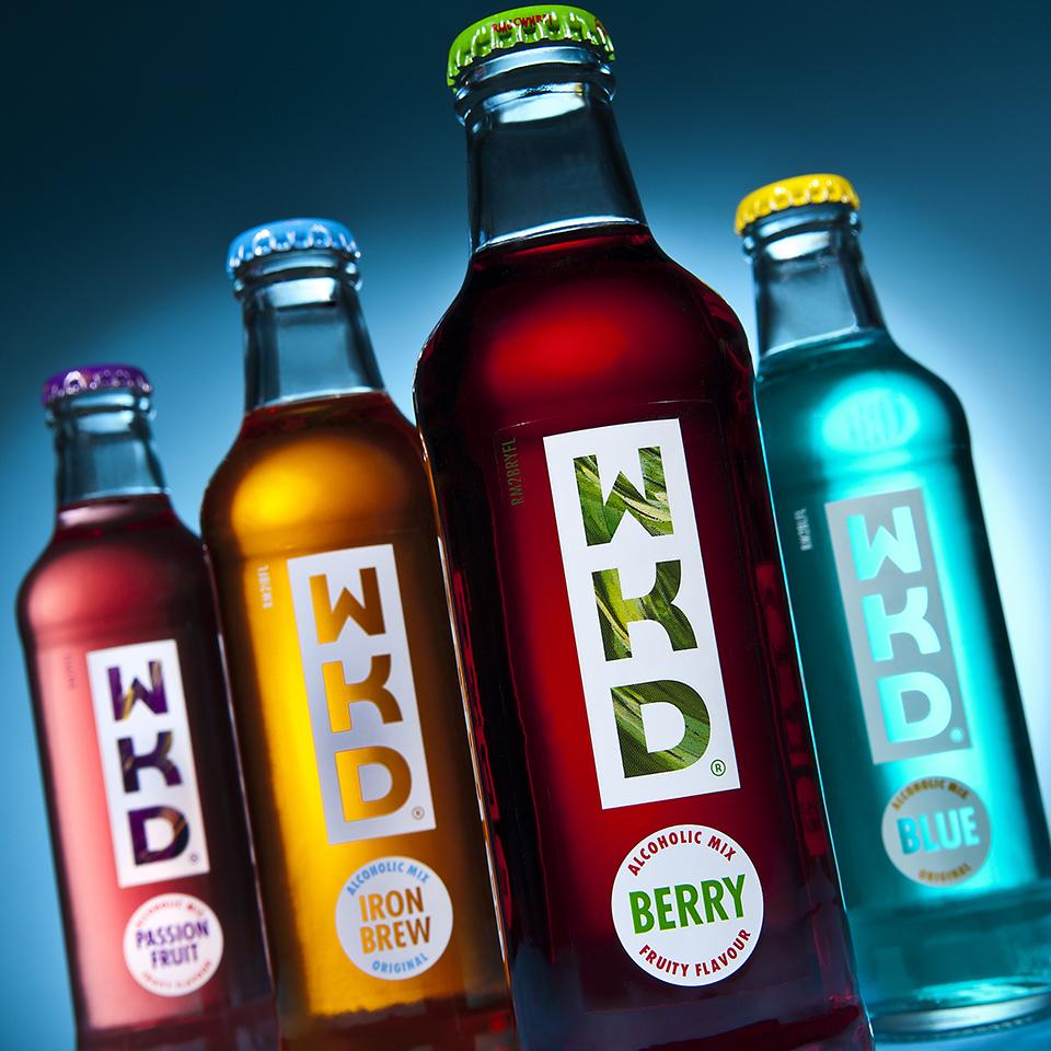 WKD refresh