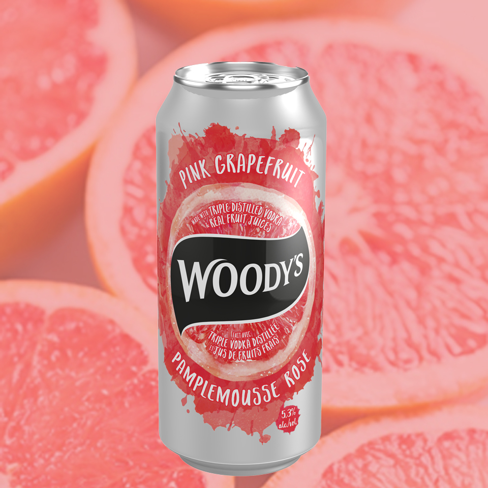 Woodys can