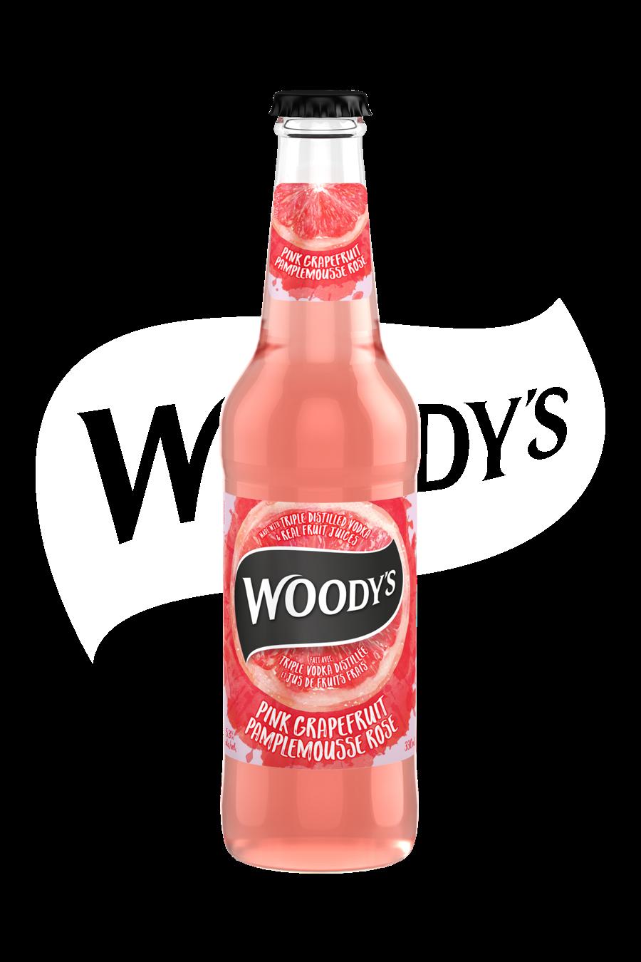 Woodys Brand Image