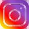 Instagram logo 60px