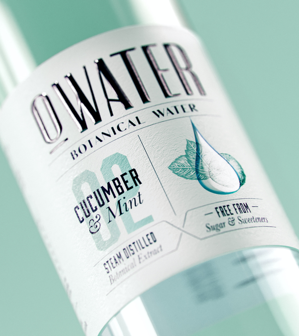 Owater all the goodness of water image