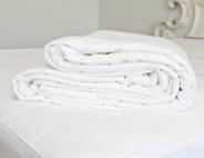 Silk Duvet Benefits