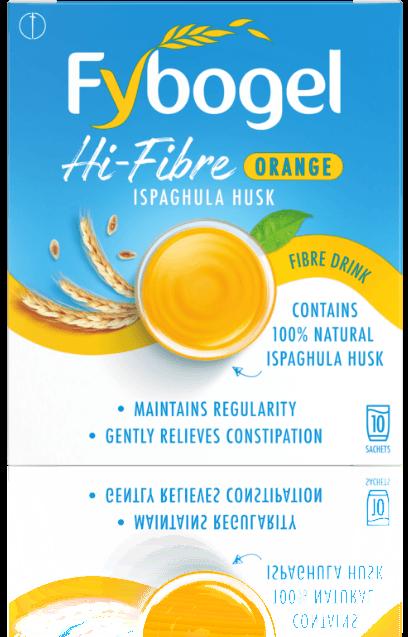 Fybogel Hi-Fibre