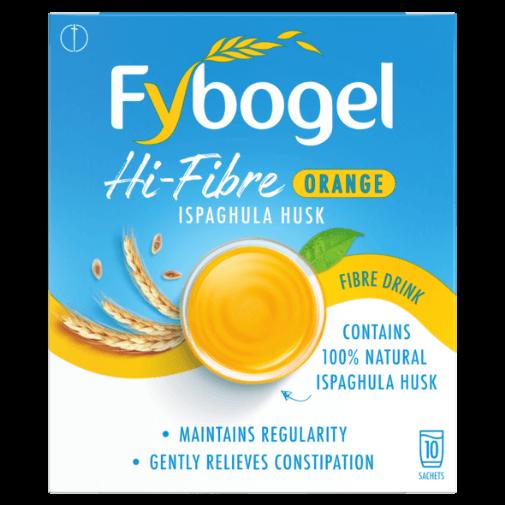 Fybogel Hi-Fibre Orange