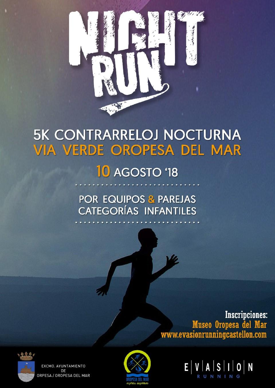 Circuito Night Run : Ativo venha correr o circuito night run santos facebook