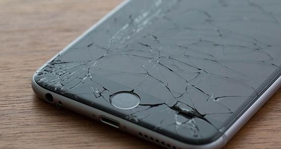 Réparation des smartphones en entreprise