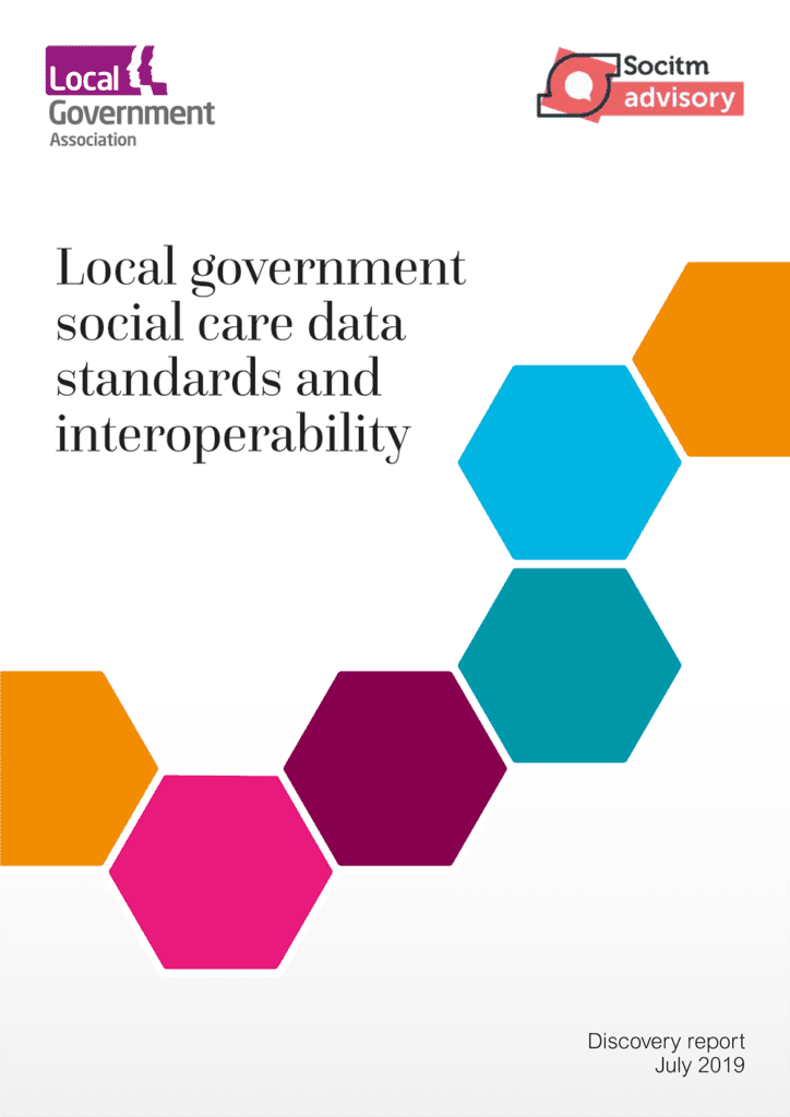 Social Care Standards and Interoperability