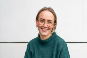 Ingeborg gikk fra drop-out til sykepleierstudent