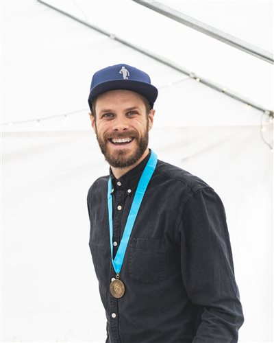 Lars Ivar Laugaard Henriksen
